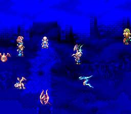 バハムートラグーンのプレイ日記13:レトロゲーム(スーファミ)_挿絵24