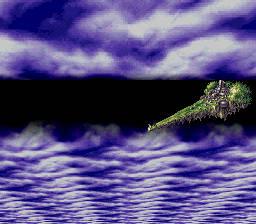バハムートラグーンのプレイ日記17:レトロゲーム(スーファミ)_挿絵53