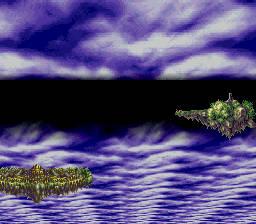 バハムートラグーンのプレイ日記15:レトロゲーム(スーファミ)_挿絵33