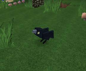 遂に旅立ちの予感…探索!The Twilight Forest(黄昏の森)!!(第70話):Minecraft_挿絵7