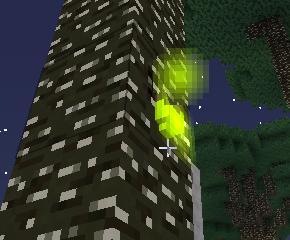 遂に旅立ちの予感…探索!The Twilight Forest(黄昏の森)!!(第70話):Minecraft_挿絵4