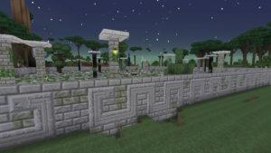 遂に旅立ちの予感…探索!The Twilight Forest(黄昏の森)!!(第70話):Minecraft_挿絵14
