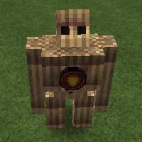 稼働時のデメリット無し!ゴーレムを使った自動化のススメ(第69話):Minecraft_挿絵8