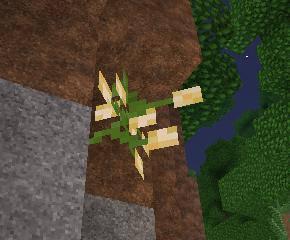 遂に旅立ちの予感…探索!The Twilight Forest(黄昏の森)!!(第70話):Minecraft_挿絵8