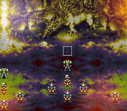 バハムートラグーンのプレイ日記17:レトロゲーム(スーファミ)_挿絵14