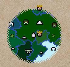 遂に旅立ちの予感…探索!The Twilight Forest(黄昏の森)!!(第70話):Minecraft_挿絵11