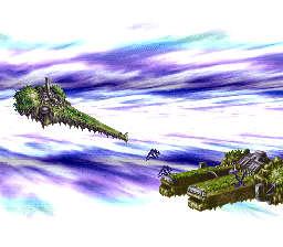 バハムートラグーンのプレイ日記14:レトロゲーム(スーファミ)_挿絵34