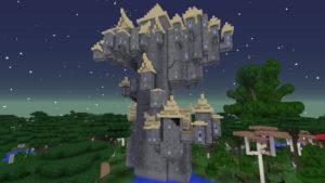遂に旅立ちの予感…探索!The Twilight Forest(黄昏の森)!!(第70話):Minecraft_挿絵22