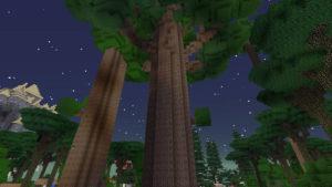 遂に旅立ちの予感…探索!The Twilight Forest(黄昏の森)!!(第70話):Minecraft_挿絵5