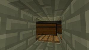 キノコとウシの不思議なラビリンス(第72話):Minecraft_挿絵31