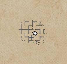 キノコとウシの不思議なラビリンス(第72話):Minecraft_挿絵23