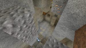 ラビリンスと亡霊鉱山と迷宮に入る前から迷い黄昏る私(第71話):Minecraft_挿絵7