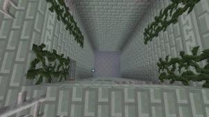 キノコとウシの不思議なラビリンス(第72話):Minecraft_挿絵20