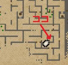 キノコとウシの不思議なラビリンス(第72話):Minecraft_挿絵26