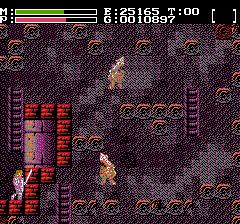 ファザナドゥのプレイ日記5:レトロゲーム(ファミコン)_挿絵23