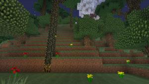 ラビリンスと亡霊鉱山と迷宮に入る前から迷い黄昏る私(第71話):Minecraft_挿絵12