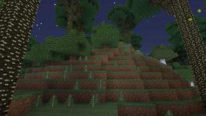 ラビリンスと亡霊鉱山と迷宮に入る前から迷い黄昏る私(第71話):Minecraft_挿絵5