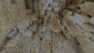 ラビリンスと亡霊鉱山と迷宮に入る前から迷い黄昏る私(第71話):Minecraft_挿絵22
