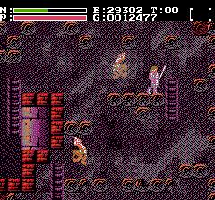 ファザナドゥのプレイ日記5:レトロゲーム(ファミコン)_挿絵45