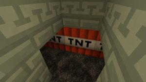 キノコとウシの不思議なラビリンス(第72話):Minecraft_挿絵32