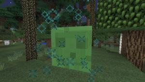 キノコとウシの不思議なラビリンス(第72話):Minecraft_挿絵8