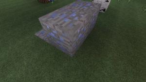 キノコとウシの不思議なラビリンス(第72話):Minecraft_挿絵3