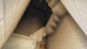 もやっとした感じのまま黄昏の森終了!(第77話):Minecraft_挿絵16