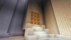 もやっとした感じのまま黄昏の森終了!(第77話):Minecraft_挿絵14
