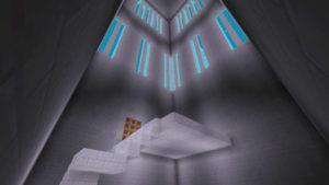 もやっとした感じのまま黄昏の森終了!(第77話):Minecraft_挿絵22