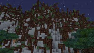 後顧の憂いを絶ちつつ、高地の下のトロールの洞窟へ(第76話):Minecraft_挿絵15