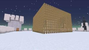 もやっとした感じのまま黄昏の森終了!(第77話):Minecraft_挿絵18