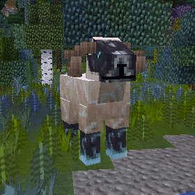 後顧の憂いを絶ちつつ、高地の下のトロールの洞窟へ(第76話):Minecraft_挿絵5