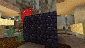 後顧の憂いを絶ちつつ、高地の下のトロールの洞窟へ(第76話):Minecraft_挿絵19