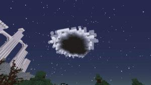 後顧の憂いを絶ちつつ、高地の下のトロールの洞窟へ(第76話):Minecraft_挿絵16