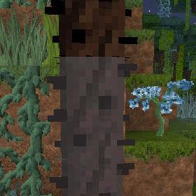 もやっとした感じのまま黄昏の森終了!(第77話):Minecraft_挿絵5