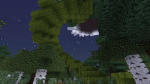 後顧の憂いを絶ちつつ、高地の下のトロールの洞窟へ(第76話):Minecraft_挿絵23