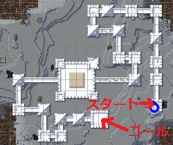 もやっとした感じのまま黄昏の森終了!(第77話):Minecraft_挿絵8