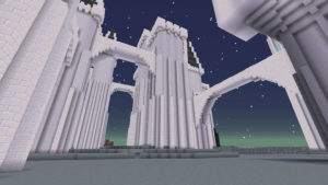 もやっとした感じのまま黄昏の森終了!(第77話):Minecraft_挿絵6