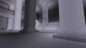 もやっとした感じのまま黄昏の森終了!(第77話):Minecraft_挿絵17