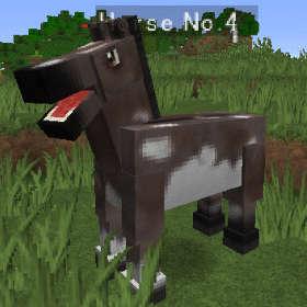 DrZhark's Mo'Creaturesの素晴らしきウマの世界(第79話):Minecraft_挿絵10