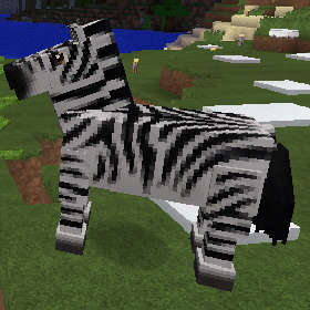 DrZhark's Mo'Creaturesの素晴らしきウマの世界(第79話):Minecraft_挿絵15