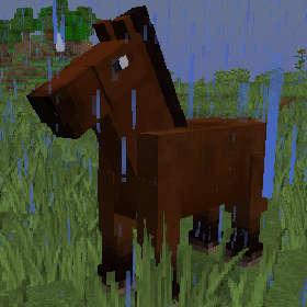 DrZhark's Mo'Creaturesの素晴らしきウマの世界(第79話):Minecraft_挿絵9