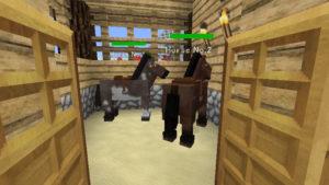 今日から馬主!DrZhark's Mo'Creaturesのブリーディングに挑む(第78話):Minecraft_挿絵12
