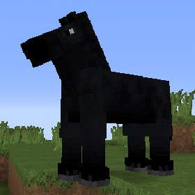 DrZhark's Mo'Creaturesの素晴らしきウマの世界(第79話):Minecraft_挿絵8