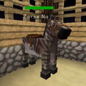 DrZhark's Mo'Creaturesの素晴らしきウマの世界(第79話):Minecraft_挿絵17
