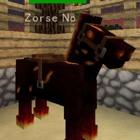 DrZhark's Mo'Creaturesの素晴らしきウマの世界(第79話):Minecraft_挿絵20