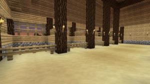 今日から馬主!DrZhark's Mo'Creaturesのブリーディングに挑む(第78話):Minecraft_挿絵4