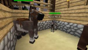 今日から馬主!DrZhark's Mo'Creaturesのブリーディングに挑む(第78話):Minecraft_挿絵16