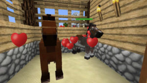 DrZhark's Mo'Creaturesの素晴らしきウマの世界(第79話):Minecraft_挿絵11