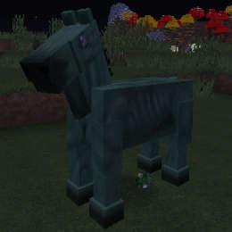 DrZhark's Mo'Creaturesの素晴らしきウマの世界(第79話):Minecraft_挿絵1
